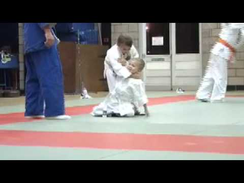 The Gentle Way - Judo Club