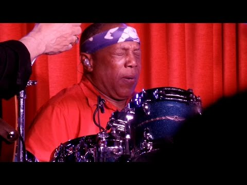 Billy Cobham Spectrum 40 Band - To The Women In My Life / Le Lis Live