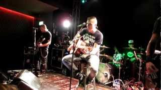 Frei.Wild - Eines Tages Live in Newcastle am 28.05.12