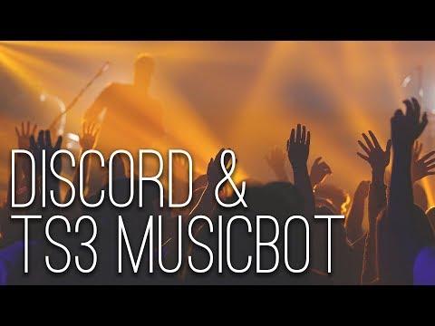 TS3 und Discord MusicBot! | ZAP-Hosting.com
