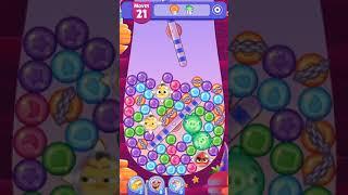 Angry Birds Dream Blast, Level 62