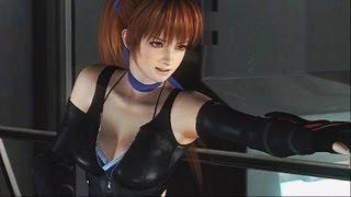 Dead or Alive 5 - Ending / Final Boss - Story Mode - Gameplay Walkthrough Part 4
