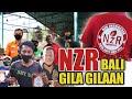 Aksi Gila Gilaan Bersama Nzr Bali Di Gantangan Pondok Indah  Mp3 - Mp4 Download