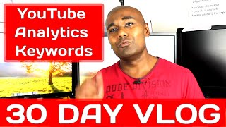 How To Create Videos from YouTube Search Keywords with Analytics