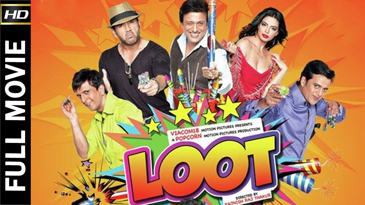 Download Loot 2011 - Dramatic Movie | Shweta Bhardwaj, Mimoh Chakraborty, Prem Chopra