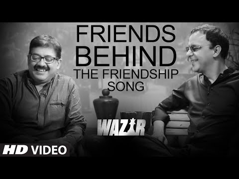 Friends Behind The Friendship Song - 'Atrangi Yaari' | Amitabh Bachchan, Farhan Akhtar | T-Series Mp3