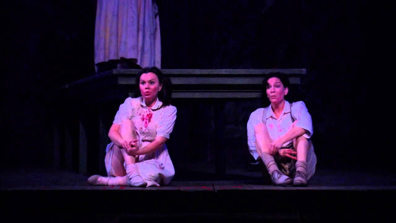 Hansel and Gretel: Evening Prayer (Aleksandra Kurzak, Kate Lindsey)