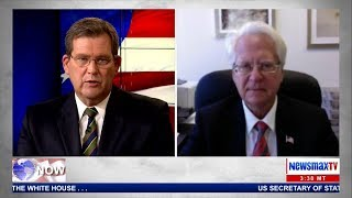 klayman discusses why donald jr did not break the law and the lunacy of chris cuomo of cnn