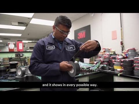 3M Employees Share What Makes 3M A Top Employer.