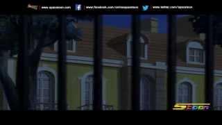 Repeat youtube video البؤساء - الحلقة ٤١ - سبيستون | Les Miserables - Ep 41 - SpaceToon