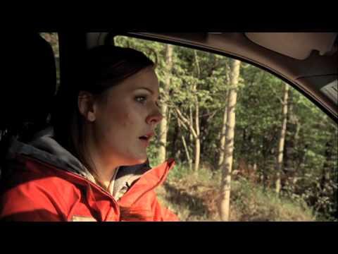 THE LEAP (horror/comedy short film) - Mark Hanson / Simon Charette