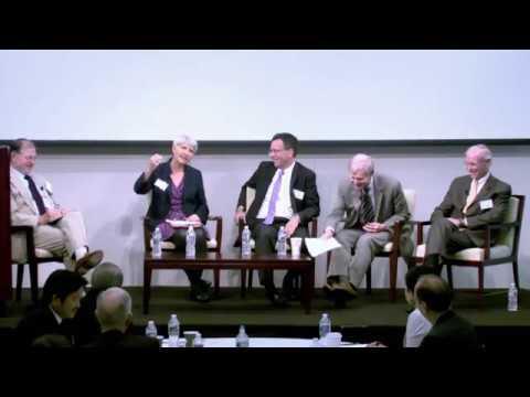 GTI Annual Symposium: Panel Two