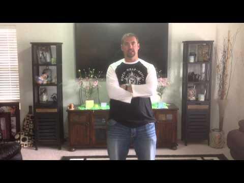 It Works Training video 10 motivation lets be honest