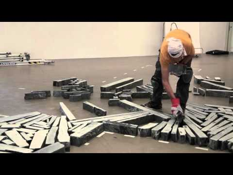Richard Long   Arnolfini   2015   (final cut)
