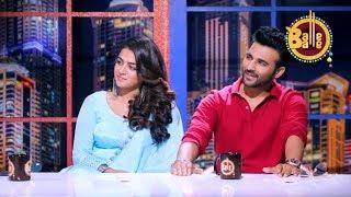 E21 - Khorupanti News with Lakha Ft. Harish Verma & Wamiqa Gabbi Full Interview    Balle Balle TV