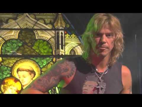 Duff Mckagan – Behind The Player Cap. 3