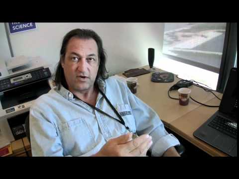 "PTSD Exposure Therapy - Dr. Albert ""Skip"" Rizzo Interview"
