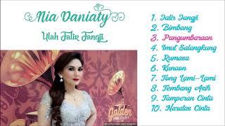Nia Daniaty - Ulah Jalir Jangji - Full Album
