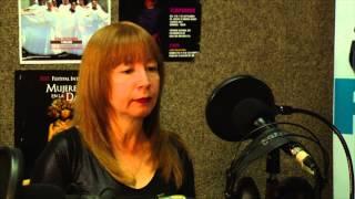 Lupus tema social en Radio CCE