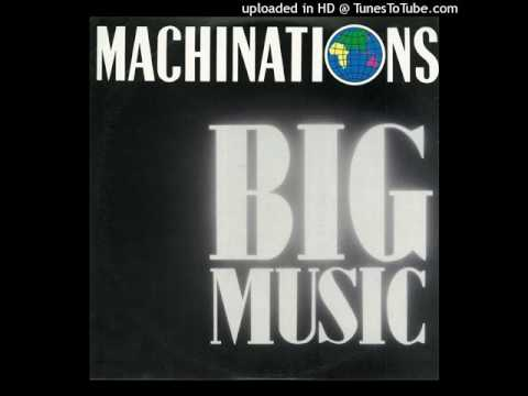 machinations - No Say In It