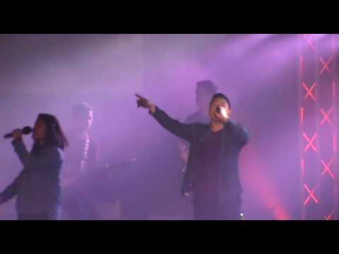 LIVELOUD-BC 2016 Freedom