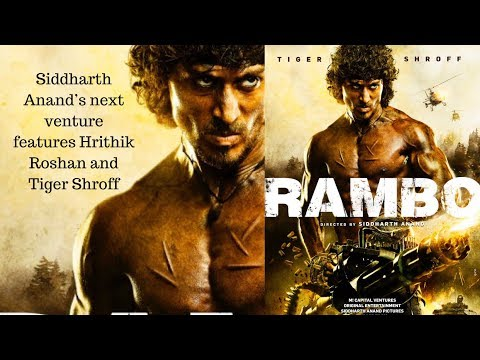 10 Interesting Facts : Tiger Shroff's 'Rambo' Remake To Go On Floors In November 2019