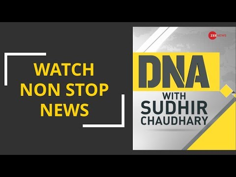 DNA: Non Stop News, 9th November 2019