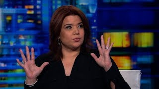 CNN CONTRIBUTOR ANA NAVARRO CALLS FOR TRUMP SUPPORTERS TO BE CENSORED