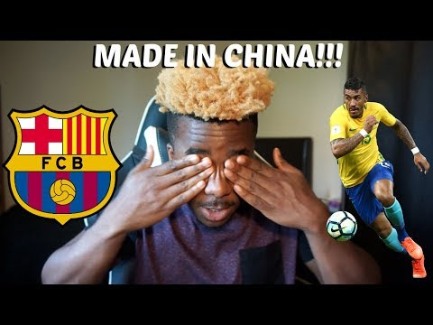PAULINHO - GOALS, SKILLS & ASSISTS | WELCOME TO BARCELONA!!! 😱⚽ | Thoughts & Reaction