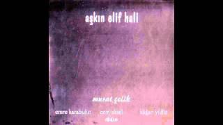Murat çelik Aşkın Elif Hali - Full Albüm