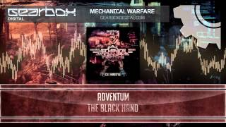 09. Adventum - The Black Hand [Mechanical Warfare]