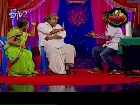 ETV Talkies - ETV Jabardast Comedy Show special Part 1 Travel Video