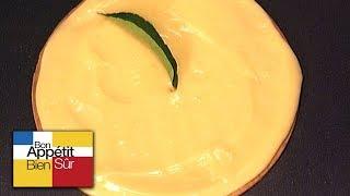 [Recette] Croute au Citron - Roger Verge