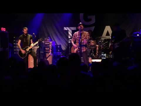 Film Noir - The Gaslight Anthem (5/31/2018) Bowery Ballroom - Governor's Ball Festival Aftershow