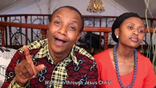 Godwin Ombeni - Mungu amenihurumia