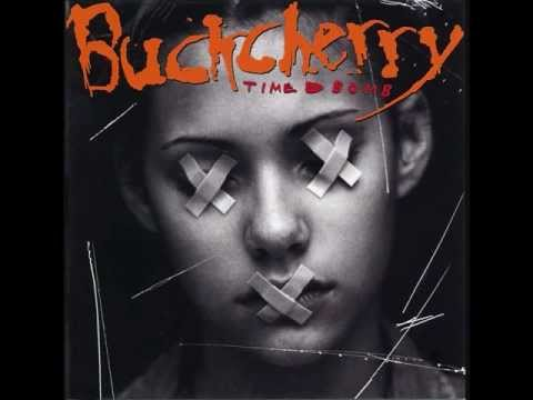 Buckcherry - Open My Eyes