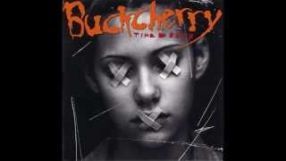 Watch Buckcherry Open My Eyes video