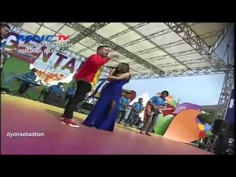 Saipul Jamil & Annisa - Aduhai - Grebek Nusantara MNCTV