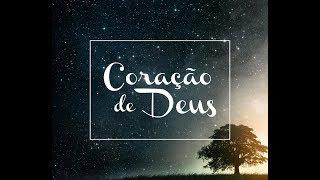 Ministério Viver o Louvor - Coração de Deus - Feat Douglas e Marcelle (Clipe Oficial)
