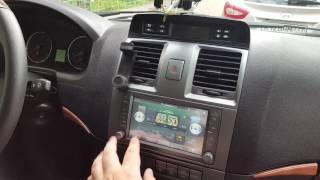 УАЗ Патриот 2015 года рестайлинг 2 комплектация Limited сигнализация wav звуки голосом