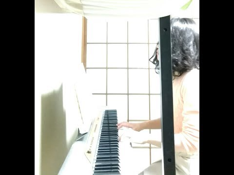 To Love's End  作曲:Kaoru Wada (和田薫) Cover From Inuyasha (犬夜叉)