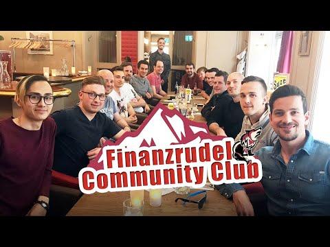 Finanzrudel Community Club Und Treffen In Zürich 23. August 2019 🦊🇨🇭 |Sparkojote