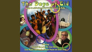 Hadith: Singing and Merriment On the Days of Eid
