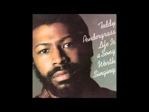 Teddy Pendergrass - Only You
