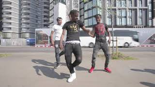 Dave x Burna Boy  Location (Dance Video)  Chop Daily