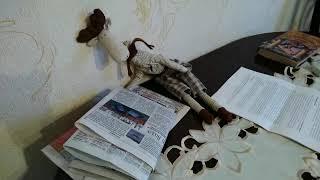 Шерлок Холмс караоке версия лосё-клип Сыендук