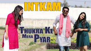 Thukra Ke Mera Pyar Mera Intkam Dekhegi | Heart Touching Love Story | Faridabad Rockers |