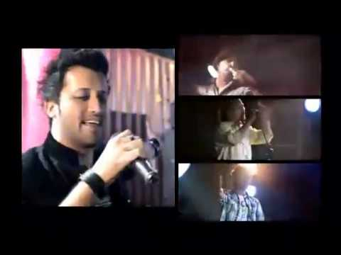 Atif Aslam - Juro Gey To Jano Gey - With Sur Kshetra Contestants