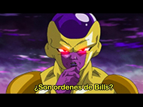DRAGON BALL SUPER | GOLDEN FREEZER regresa para el TORNEO | Dash Aniston
