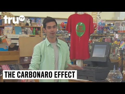 The Carbonaro Effect - Grown Ups Freak Out In A Toy Store from YouTube · Duration:  2 minutes 36 seconds